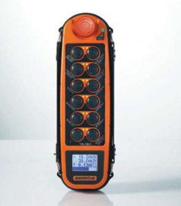 Mercury 12BD<br><span>12 kaksinopeuksista painiketta, 22 toimintoa shiftillä, näyttö</span>